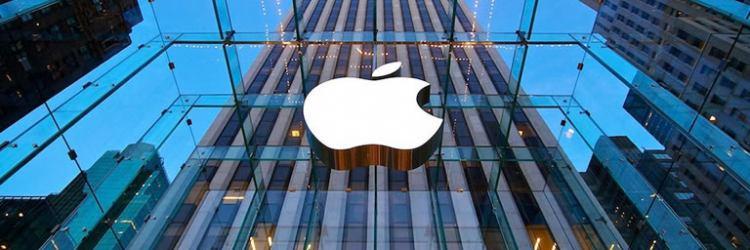 Apple : 35 ans d'innovations